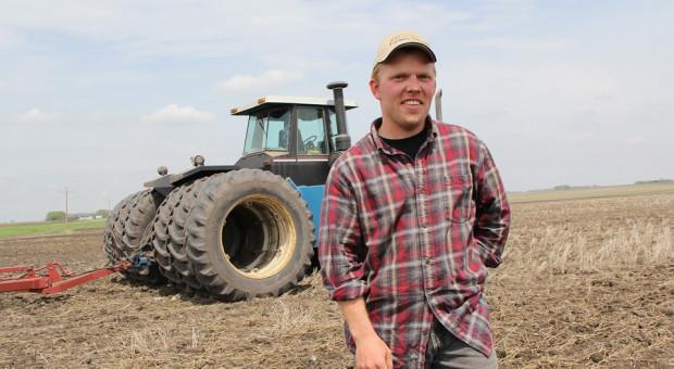 Dlaczego maleje stawka dopłat dla młodych rolników?