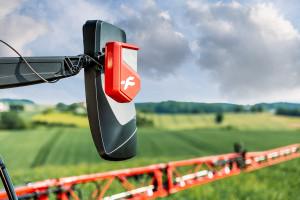 Nowe kompaktowe sensory do pomiaru zawartości azotu w roślinach