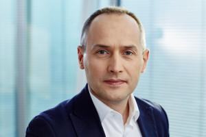 Nowy dyrektor generalny KRD-IG