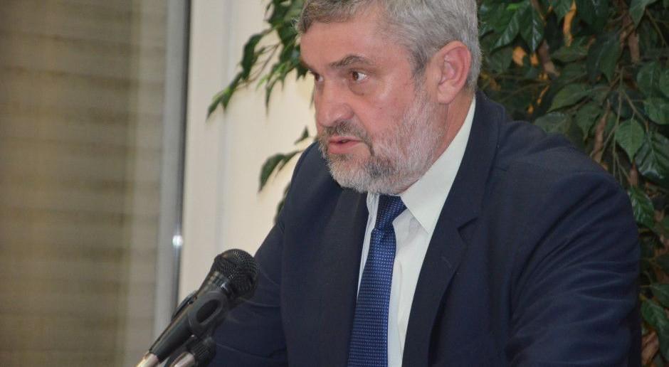 Ardanowski: rolnictwo jednym z priorytetów rządu