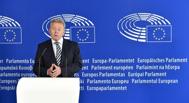 Wojciechowski o priorytetach: większy budżet na rolnictwo, zrównanie dopłat