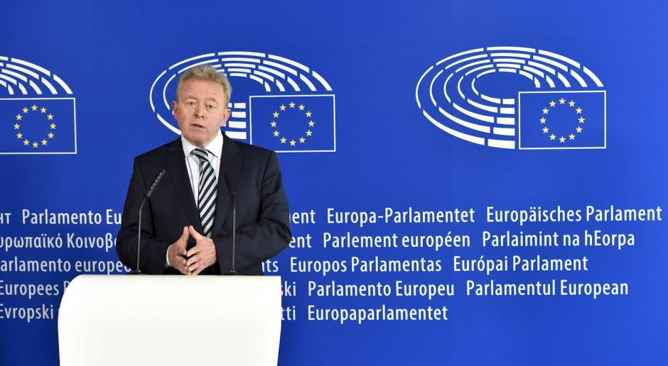 Wojciechowski: 10 grudnia przedstawię moje plany działań na rzecz rolnictwa
