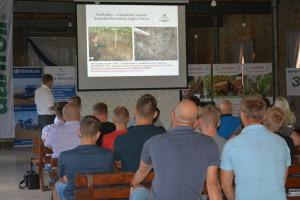 AgroMotylki 2019 - konferencja i pokazy w bezorkowym gospodarstwie ekologicznym
