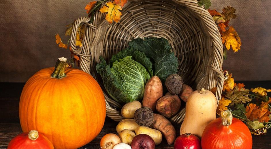 Żywność  droższa o 6,3 proc. niż rok temu