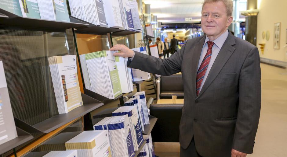 Wojciechowski: spodziewam się w PE pozytywnego odbioru moich odpowiedzi w sprawie rolnictwa