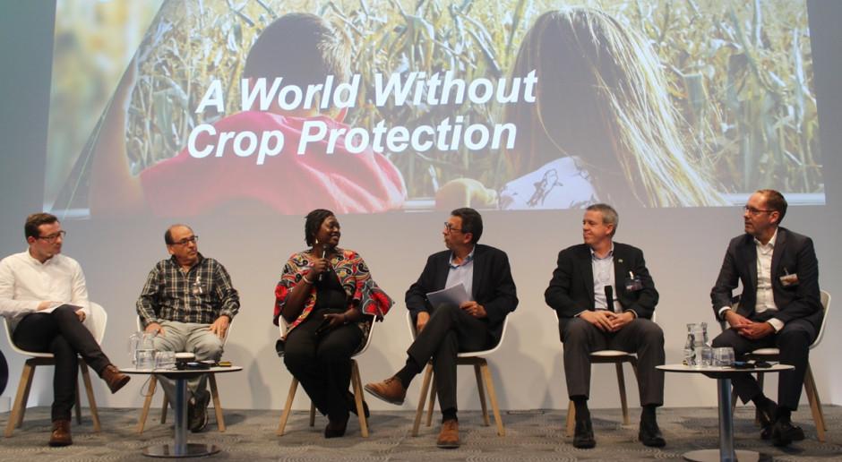 Dzisiejszy postęp to jutrzejsze możliwości - Future of Farming Dialogue 2019