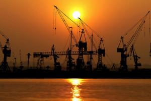 Wzrósł chiński import produktów rolnych