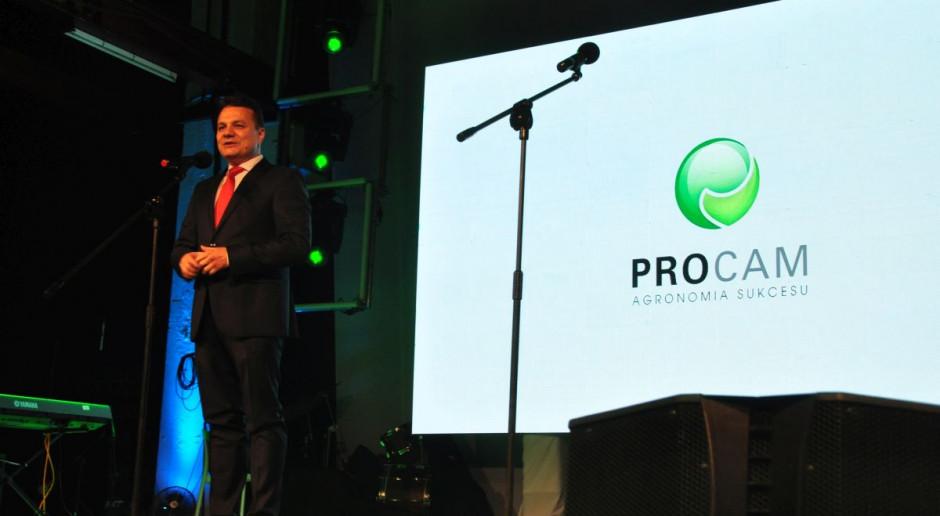 15 lat firmy Procam Polska