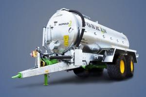 Model Modulo 2 XXL o poj. 20 000 l kosztuje teraz 152 500 zł netto, fot. materiały prasowe