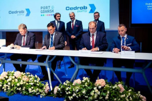 Grupa Cedrob zainwestuje 100 milionów w budowę mroźni
