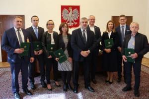 Powołano członków Komisji Zarządzającej Funduszem Promocji Roślin Oleistych