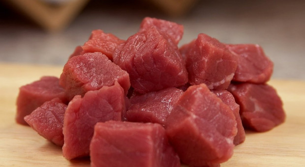 Niemcy: Mniej wieprzowiny, więcej wołowiny