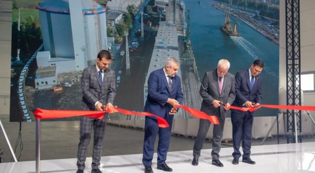 KSC otworzyło Terminal Cukrowy w Gdańsku