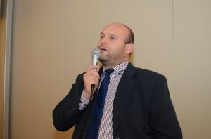 Zainteresowania dr. inż. Grzegorza Wilczoka skupiają się na technice ochrony roślin, uprawie bezorkowej oraz precyzyjnym rolnictwie.