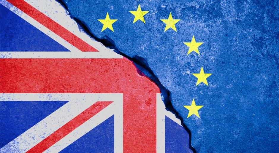 MRiRW: Bezumowny brexit