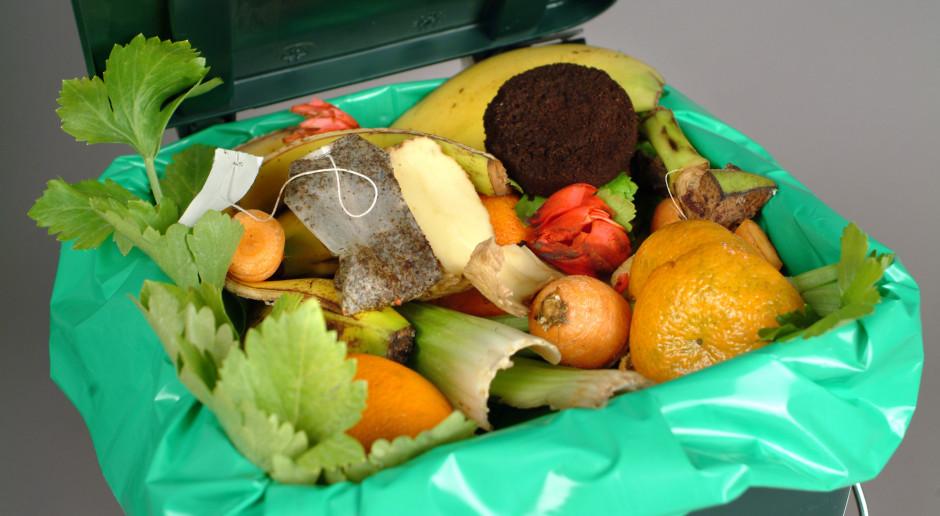 Gospodarstwa domowe odpowiadają za 53 proc. odpadów żywnościowych