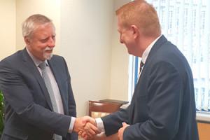 ARiMR podpisała porozumienie o współpracy z NCBR