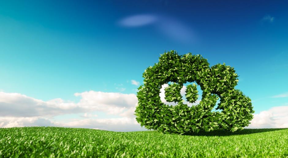 Działania na rzecz rolnictwa pozytywnego dla klimatu będą nagradzane