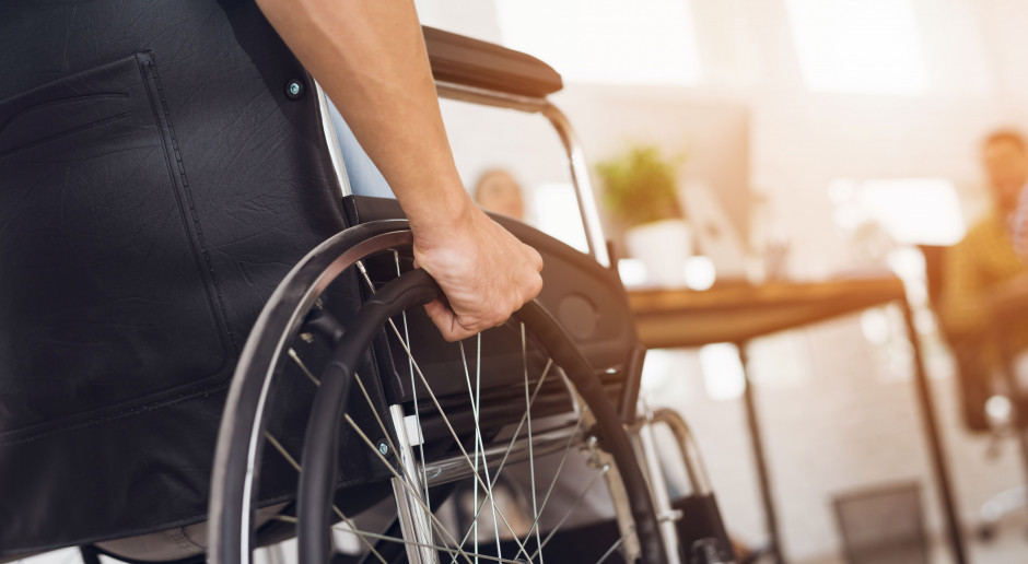 Duże zainteresowanie 500+ dla osób niepełnosprawnych