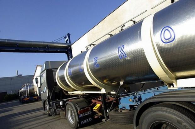 Trzecia z rzędu zwyżka cen przetworów mlecznych na GDT