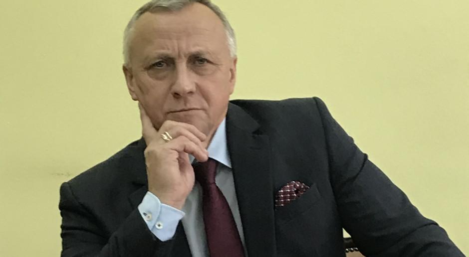 Nowy dyrektor IERiGŻ PIB w Warszawie