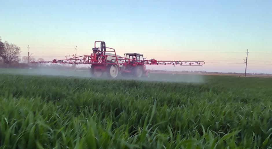 Jak chronić uprawy przy ograniczaniu substancji czynnych?
