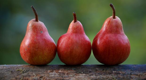 Warzywa i owoce droższe niż przed rokiem