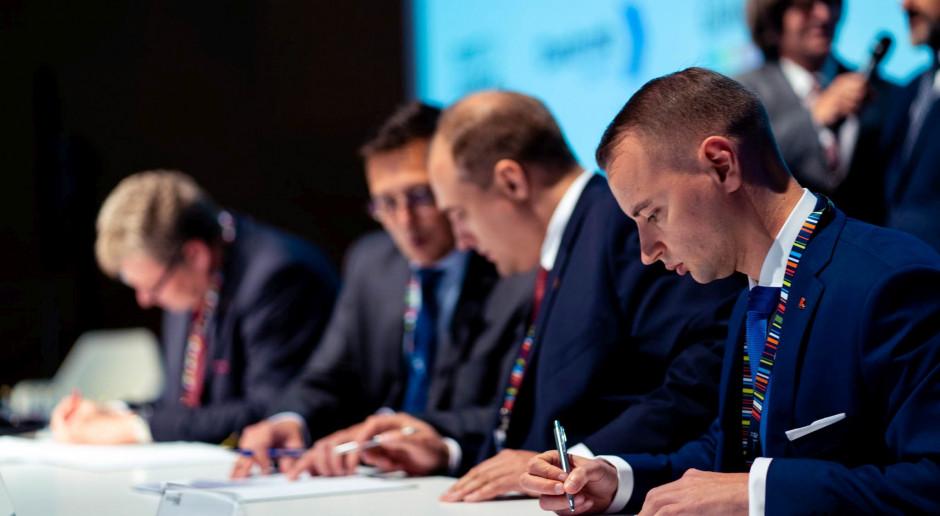 Grupa Cedrob zainwestuje 100 milionów w budowę mroźni w Porcie Gdańskim