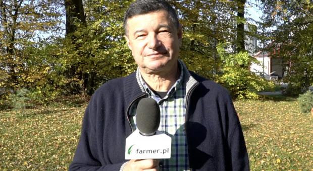 Narodowe Wyzwania w Rolnictwie: Porozmawiajmy o nawożeniu zbóż i rzepaku