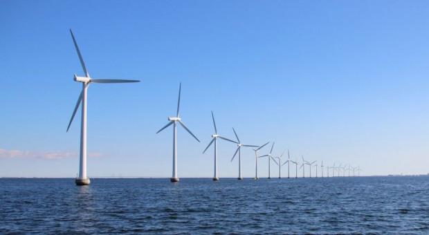 PGE chce budować morskie farmy wiatrowe z Duńczykami