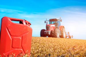 Ile zwrotu akcyzy za paliwo rolnicze w 2021 r.?