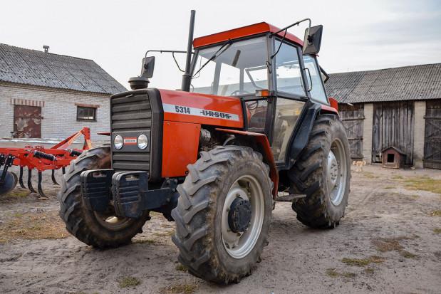 Od budżetowych po premium - używane ciągniki o mocy 70 KM za 40-60 tys.
