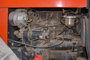 Silnik to bardzo mocny punkt modeli 4514 i 5314: jest trwały, oszczędny i ma wysoką kulturę pracy