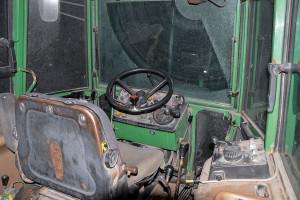 EHR i ciekawa przekładnia; to tylko niektóre elementy poprawiające komfort użytkowania tego kompaktowego traktora