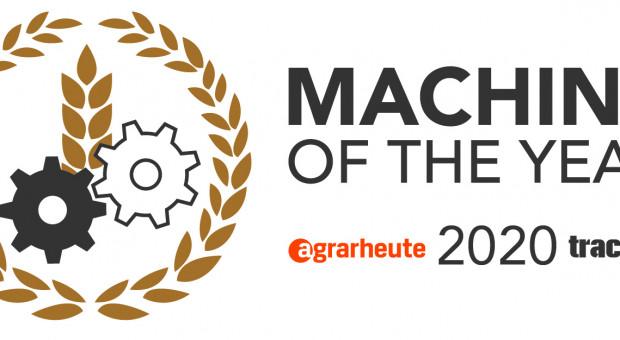 Maszyna Roku 2020 - zapraszamy do głosowania!