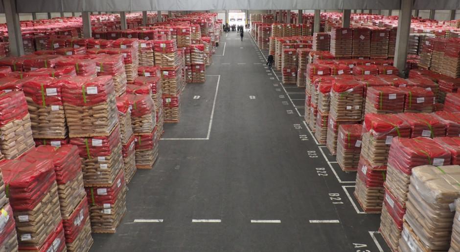 Polscy przetwórcy chcą eksportować do Chin surowce paszowe pochodzenia mlecznego