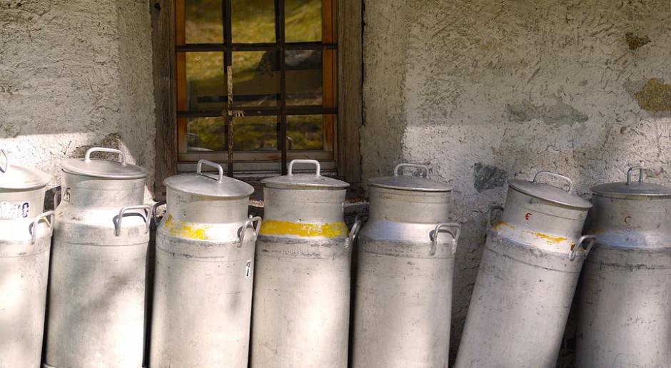 FAO: Globalna produkcja mleka wzrośnie o 1,7 proc. rocznie