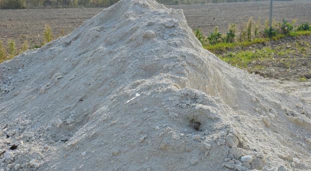 Jesienne wapnowanie gleb