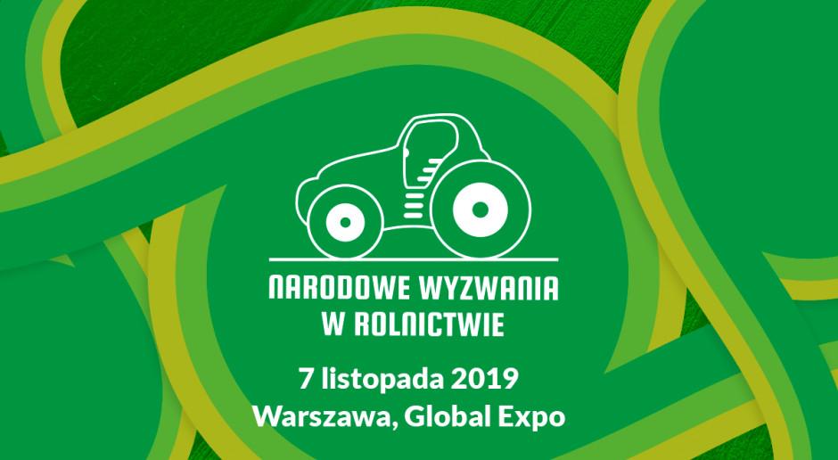 Dzisiaj rusza VII edycja Narodowych Wyzwań w Rolnictwie!