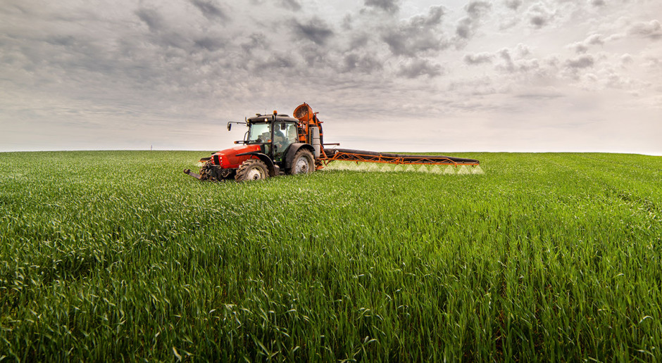 Najnowsze substancje czynne w ochronie roślin