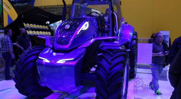 Narodowe Wyzwania w Rolnictwie: Innowacje które zrewolucjonizują rolnictwo i... powrót do przeszłości