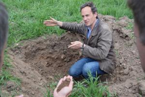 Już jutro porozmawiamy o zdrowej glebie i współpracy z naturą