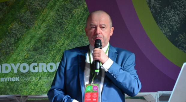 Narodowe Wyzwania w Rolnictwie: Ciech Sarzyna o rynku środków ochrony roślin