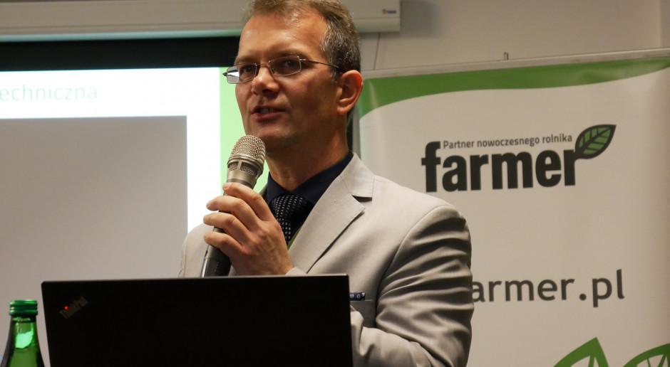 Narodowe Wyzwania w Rolnictwie: Dr Czechlowski o innowacjach, które zrewolucjonizują rolnictwo