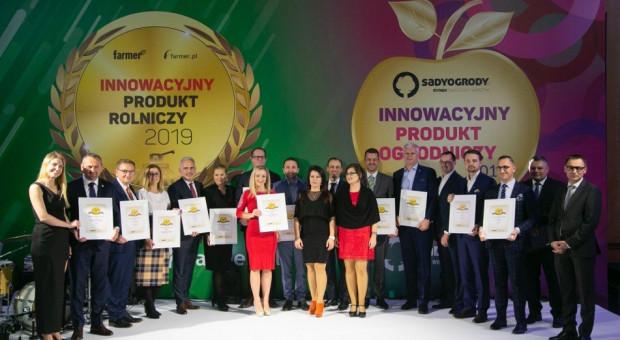 Znamy zwycięzców konkursu Innowacyjny Produkt Rolniczy 2019