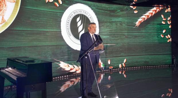 Ardanowski: rolnictwo bez przetwórstwa nie może istnieć