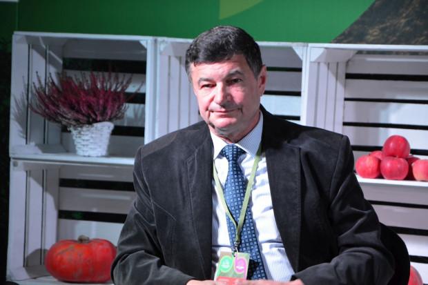 Wiesław Gryn podczas NWwR: Dobry stan plantacji upraw ozimych