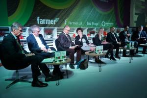 """Ruszyła VII edycja konferencji """"Farmera"""" Narodowe Wyzwania w Rolnictwie"""