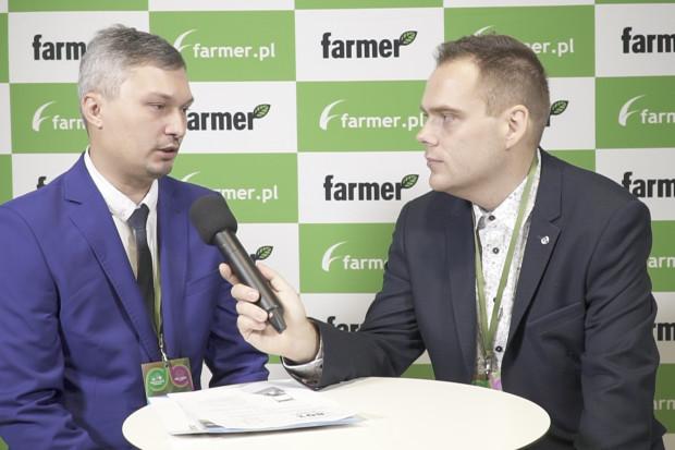 Duże zainteresowanie rolników zakupem bram bioasekuracyjnych