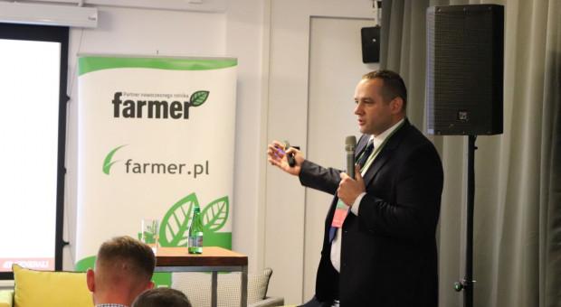 Narodowe Wyzwania w Rolnictwie: O zarządzeniu ryzykiem w gospodarstwie rolnym